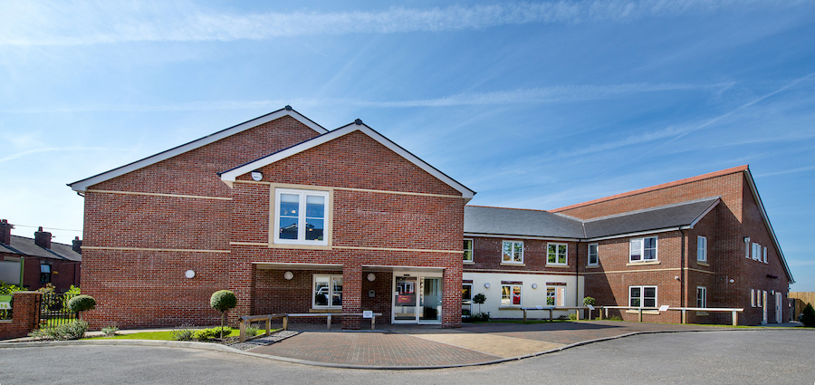 Atherton Dementia Care Home
